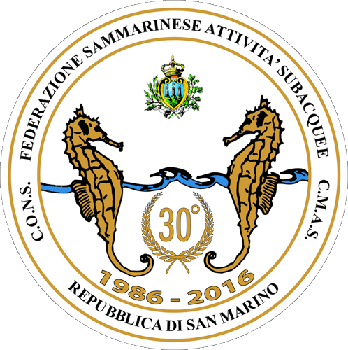 Logo Trentennale