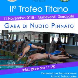 II Trofeo Titano