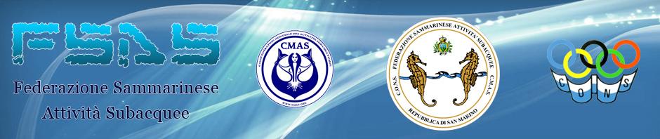 FSAS – Federazione Sammarinese Attività Subacquee